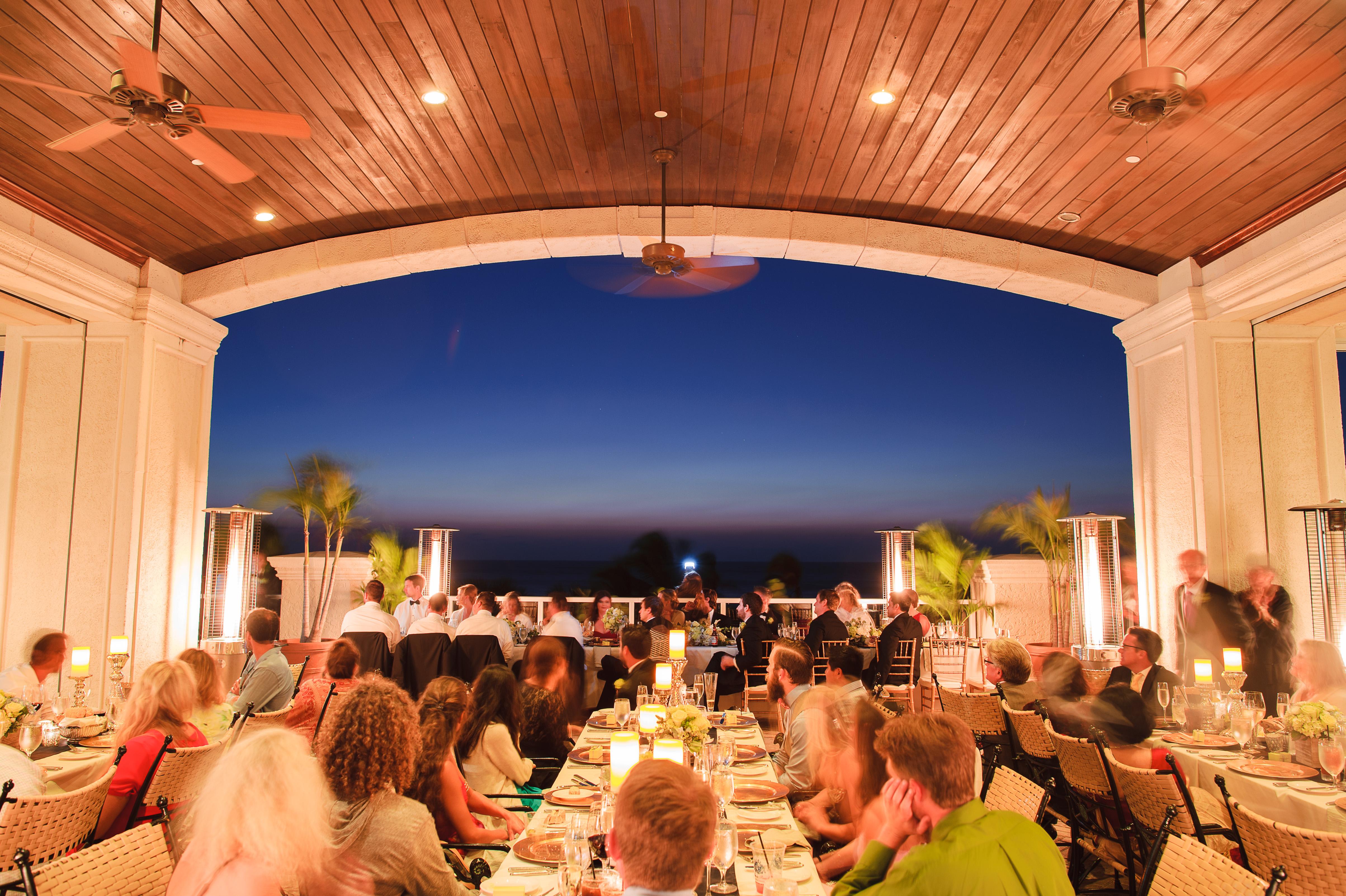 caty amp matthew marco island wedding the botanicals blog